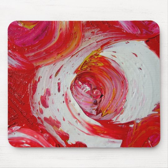 abstract - CASINO Mouse Mat