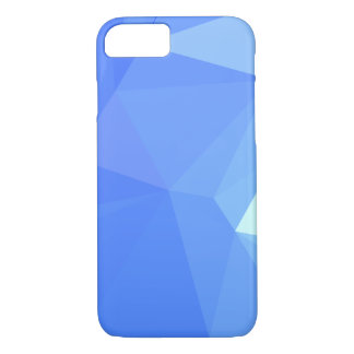 Abstract & Clean Geometric Designs - Holy Grace iPhone 8/7 Case