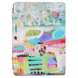 Abstract Clouds iPad Air Cover