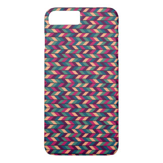 Abstract Colorful Industrial iPhone 8 Plus/7 Plus Case