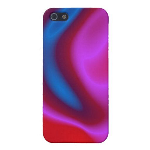 abstract colorful sunshine i iPhone 5 cases