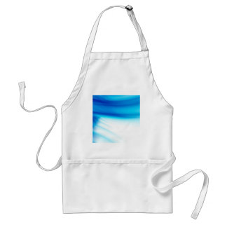 Abstract Colors Hero Bleeds Apron