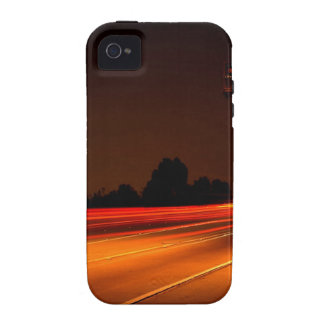 Abstract Colors Mandolux Cruising iPhone 4 Cases