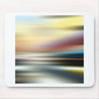 Abstract Colors The Endless Room Mousepad