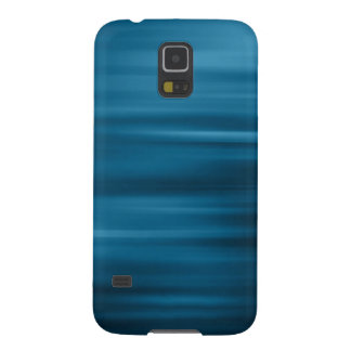 Abstract Colors Whizzing Blue Past Samsung Galaxy Nexus Case