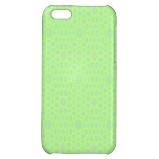 Abstract cool trendy pattern case for iPhone 5C