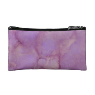 Abstract Cosmetic Bag