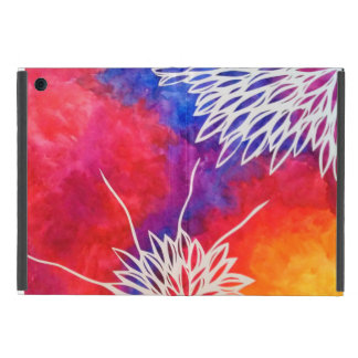 abstract cover iPad mini case