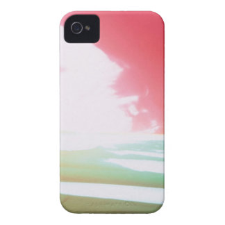Abstract Crystal Reflect Mixers Case-Mate iPhone 4 Case