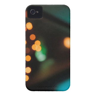 Abstract Crystal Reflect Picnic Case-Mate iPhone 4 Case