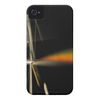 Abstract Crystal Reflect Reflect iPhone 4 Case-Mate Cases