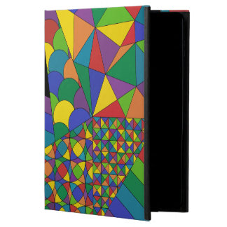 Abstract Design 1 Powis iPad Air 2 Case