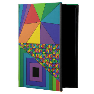 Abstract Design 2 Powis iPad Air 2 Case