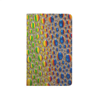 Abstract Design Animal Skin Effect Journals
