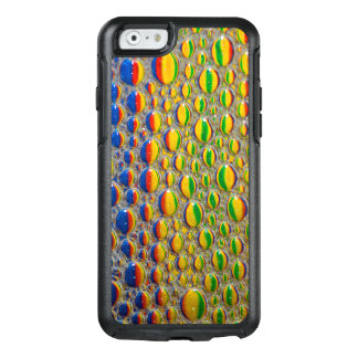 Abstract Design Animal Skin Effect OtterBox iPhone 6/6s Case