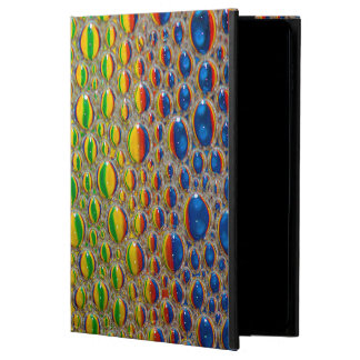 Abstract Design Animal Skin Effect Powis iPad Air 2 Case
