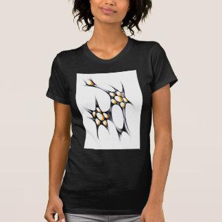Abstract design art t shirt