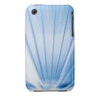 Abstract design Blackberry Curve case