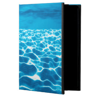 Abstract Design Blue Background Powis iPad Air 2 Case