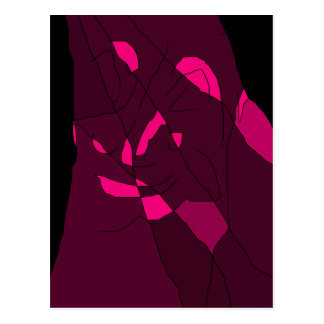 Abstract design by Moma Postcard