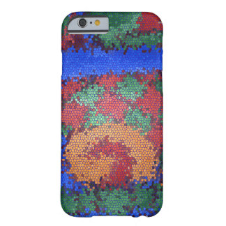 ABSTRACT DESIGN- CAIMAN EYE BARELY THERE iPhone 6 CASE