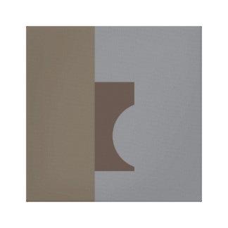 Abstract Design Canvas( Alfa) Canvas Prints