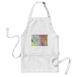 Abstract Design from Original Painting Standard Apron