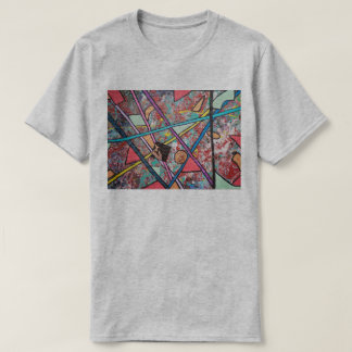 Abstract Design I T-Shirt