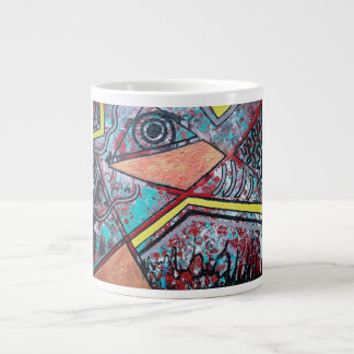Abstract Design II Mug
