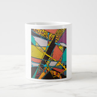 Abstract Design III Mug