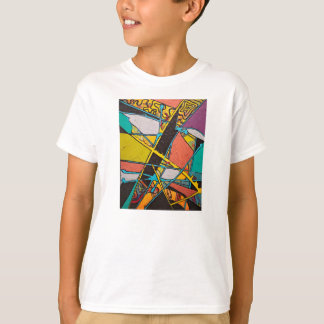Abstract Design III T-Shirt