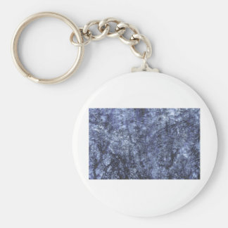 abstract design key chain