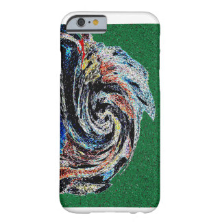ABSTRACT DESIGN- NAN JEN FOUR BARELY THERE iPhone 6 CASE