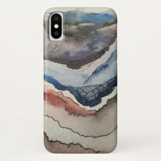 Abstract Design Phone Case