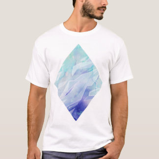 Abstract Diamond T-Shirt
