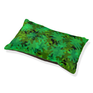 Abstract Dog Beds
