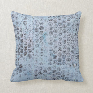 Abstract Dots Pillow