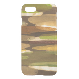 Abstract Earth Tone Landscape iPhone 8/7 Case