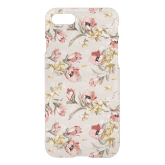 Abstract Elegance floral pattern 3 iPhone 8/7 Case