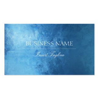 Abstract Elegant Pack Of Standard Business Cards