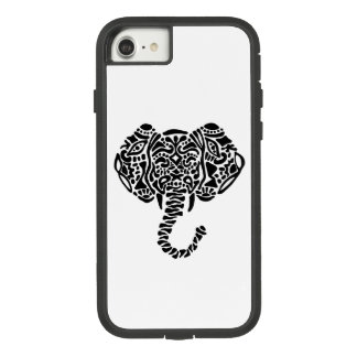 Abstract Elephant iPhone 7 Case