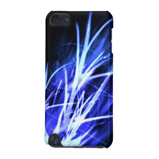 Abstract Energy iPod Case iPod Touch 5G Case