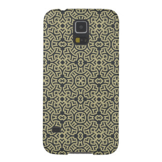 Abstract ethnic background 2 2 galaxy s5 cases