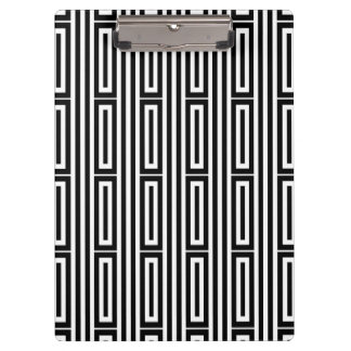 Abstract ethnic background 2 clipboard