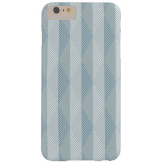 Abstract ethnic vector background barely there iPhone 6 plus case