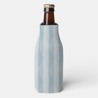Abstract ethnic vector background bottle cooler