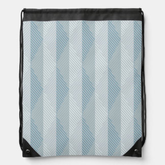 Abstract ethnic vector background drawstring bag