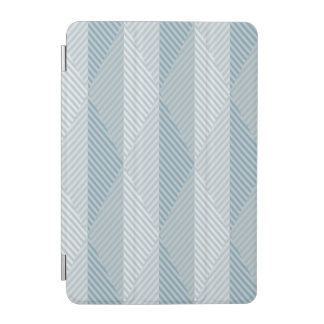 Abstract ethnic vector background iPad mini cover