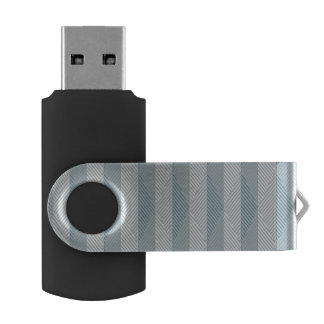 Abstract ethnic vector background USB flash drive