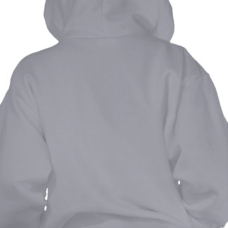 ABSTRACT ETIQUETTE MAG HOODED SWEATSHIRTS